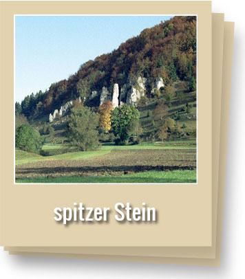 spitzer-stein
