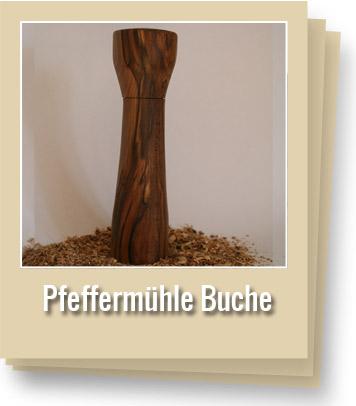 Pfeffermühle-Buche